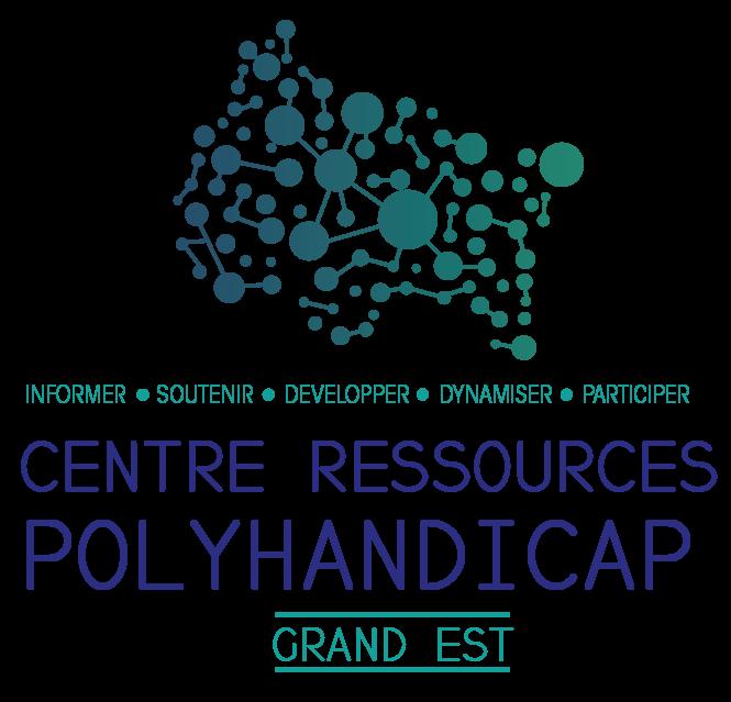 CRPGE Le polyhandicap Logo